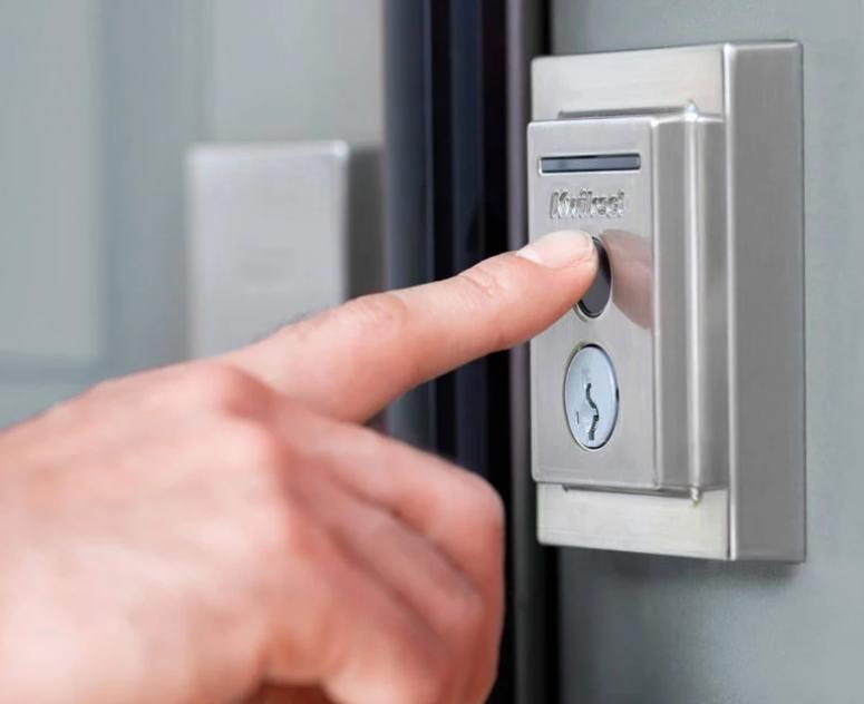 keyless entry buzzer systems