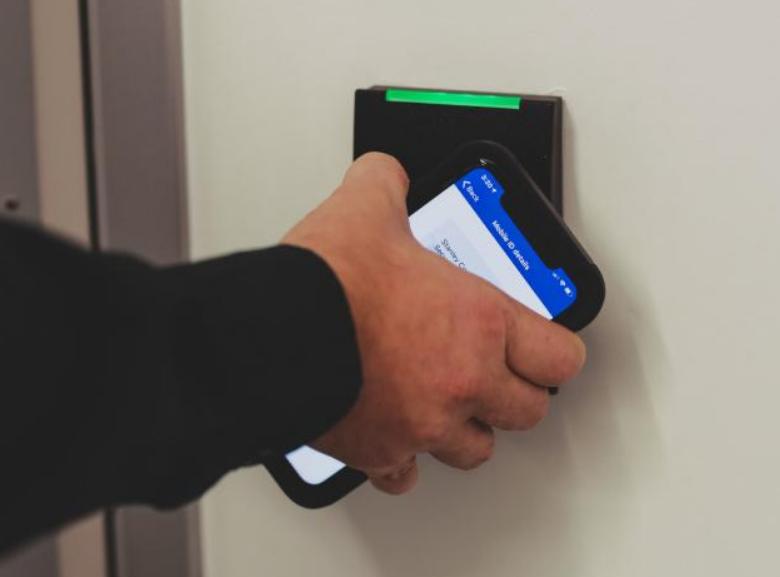 mobile access control